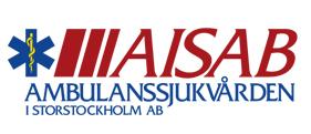 aisab ambulanssjukvården i storstockholm