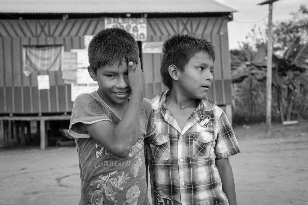 Iquitos_BW_Boys.jpg