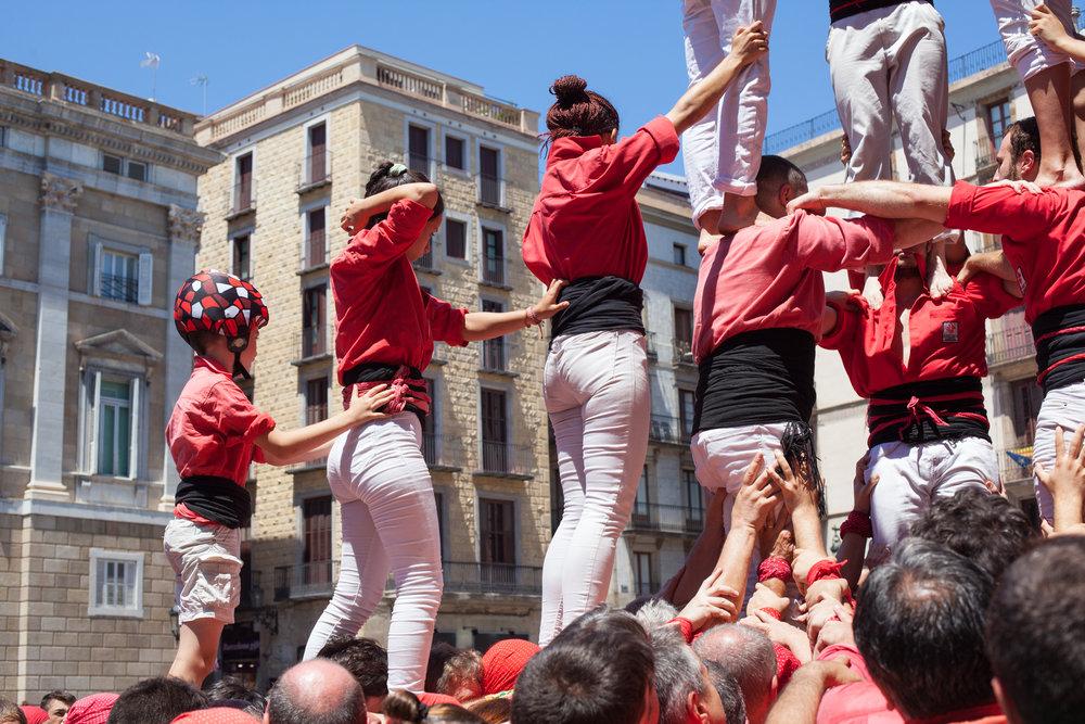 Catalan Culture.