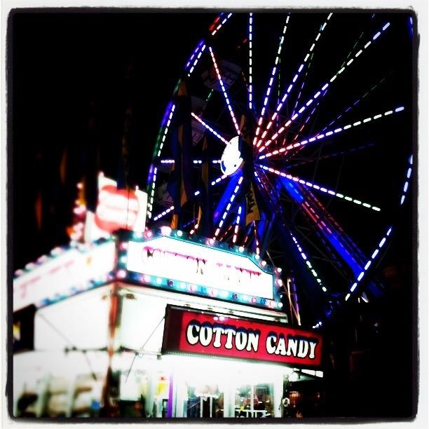 The Carnival, Fingerlakes NY