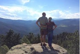Boulder Colorado Best Seldom-Visited Hiking Trails - Mays Point