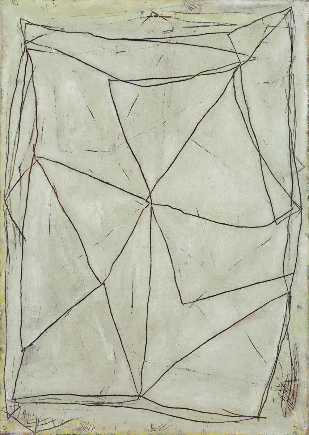 Wire form I