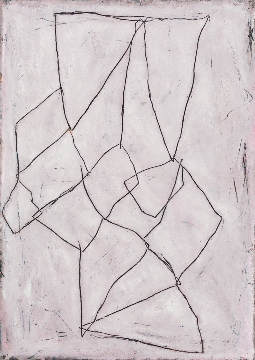 Wire form II