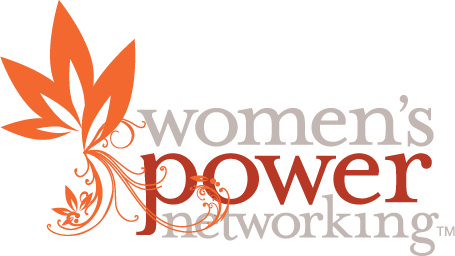 Adele Michal at Women's Power Networking