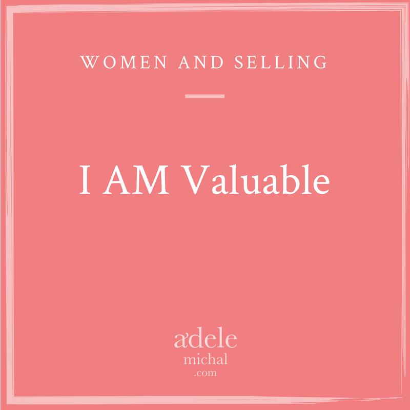 I Am Valuable