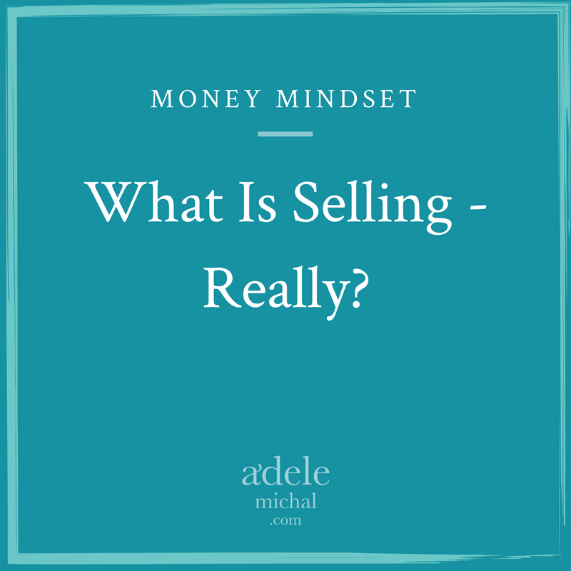 What Is Selling - Really?
