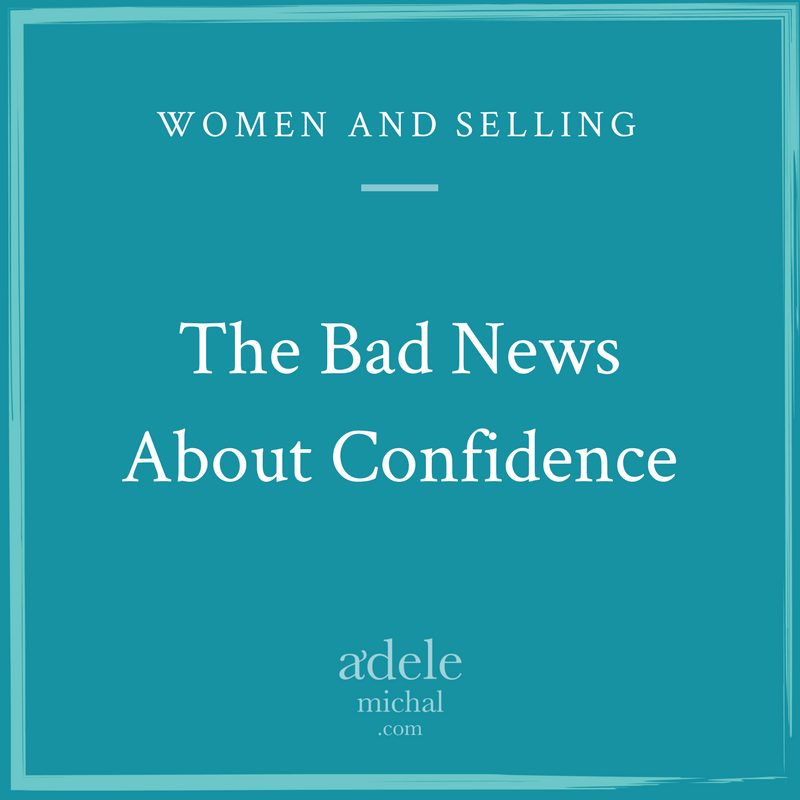 The Bad News About Confidence