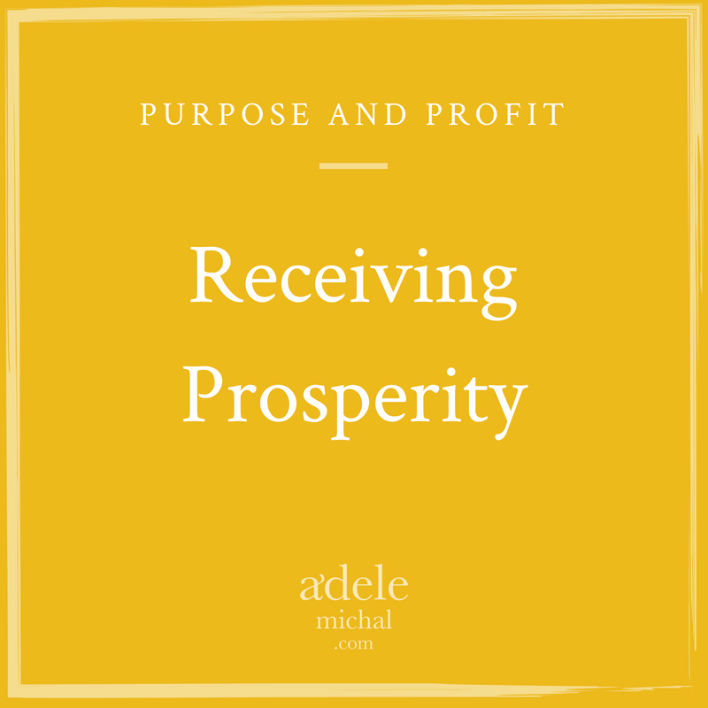 Purpose and Profit