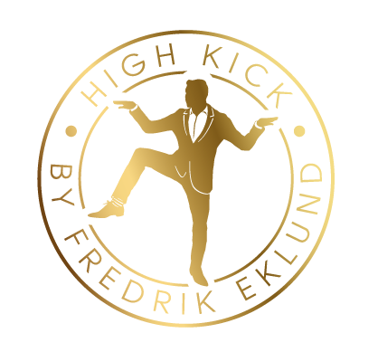 High Kick Wine by Fredrik Eklund
