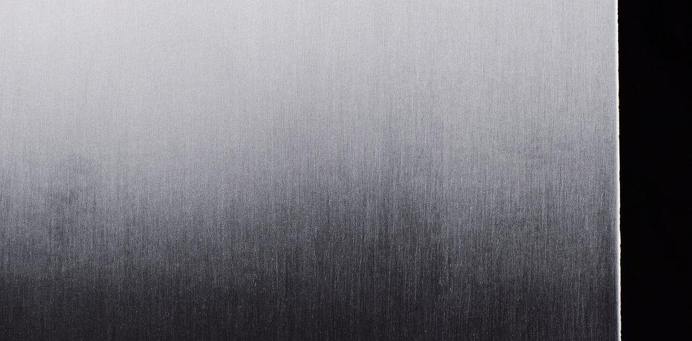 Шлифованный аллюминий