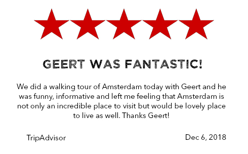 Dam Good Tours Review