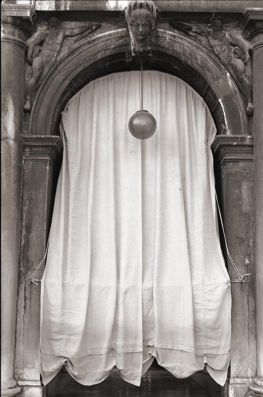 Venice Curtain 2