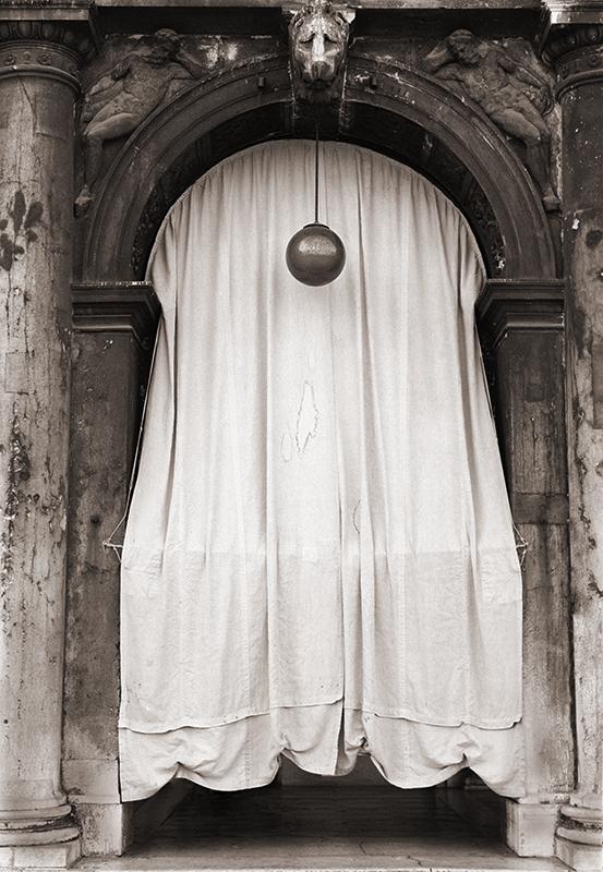 Venice Curtain 8