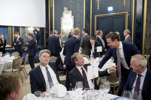 Foto: Ivan Kverme, Finansavsien