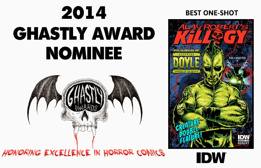 ghastly-award-nominee-killogy