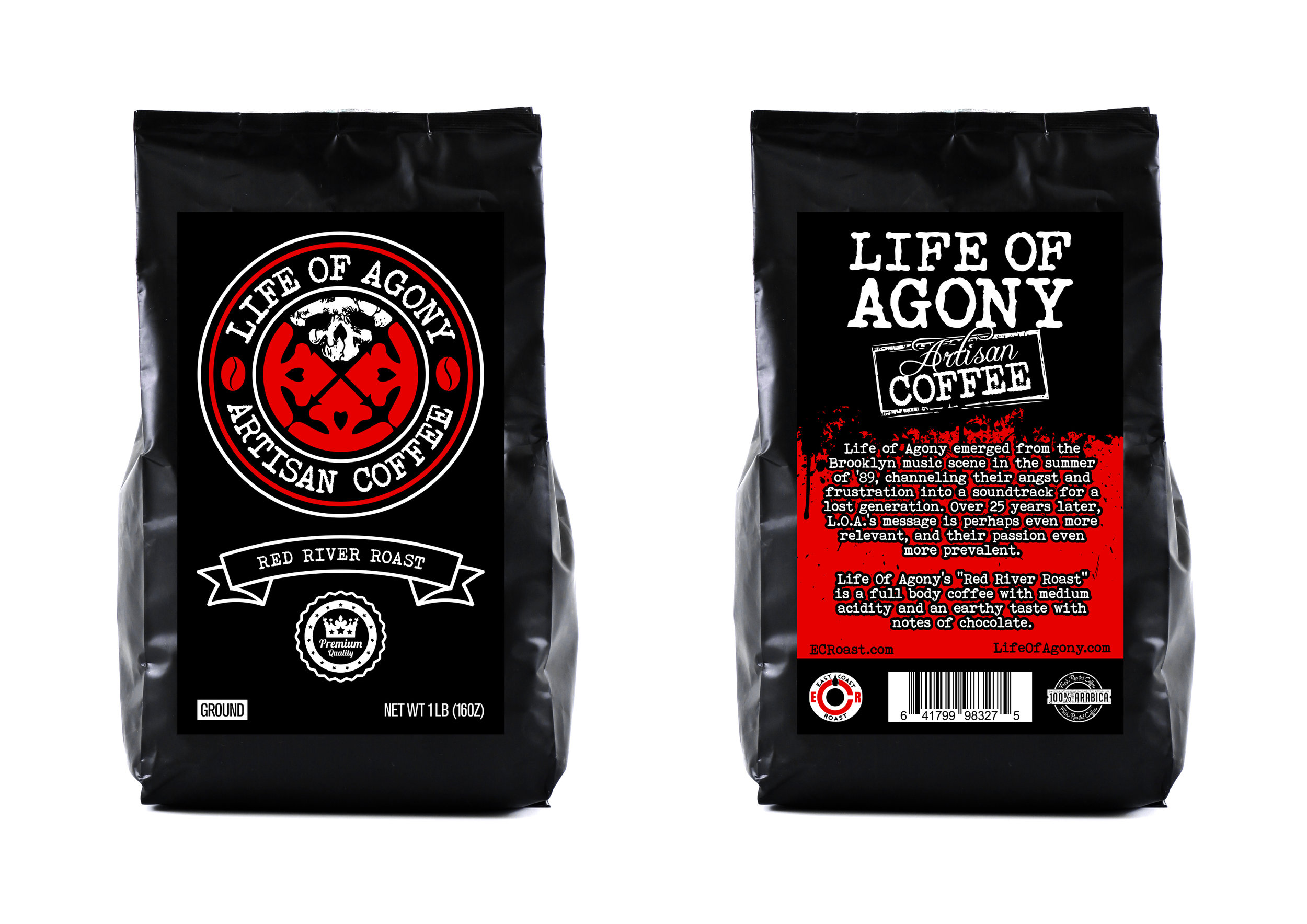 LOA-Coffee-Bag-Design
