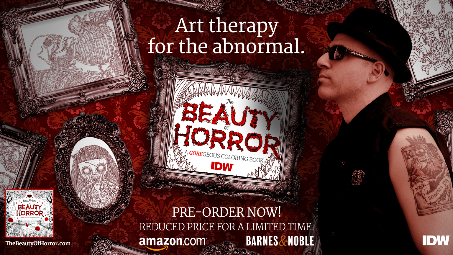 The-Beauty-of-Horror-Alan-Robert-Ad-with-text