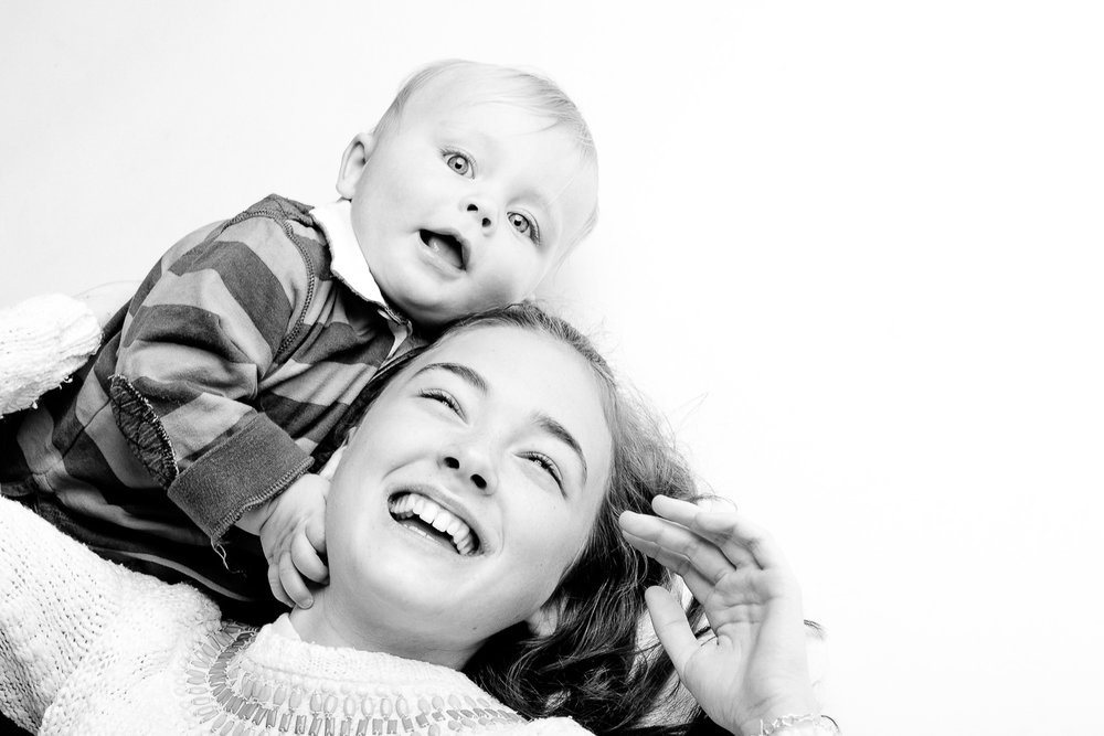 Family Portrait Studio