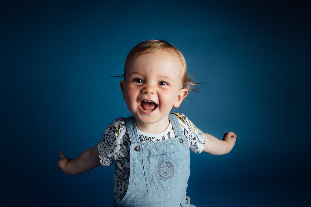 Baby of the Month - A national competition for Babies under 1 year.  You could win £5000!