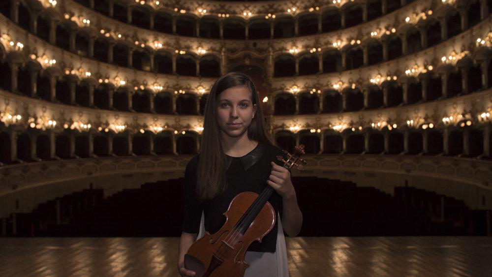 Clarissa Bevilacqua