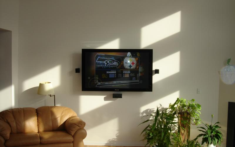 Clean looking wall mounted theater solutions.jpg