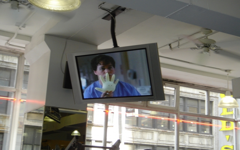 Television installation for Gold's Gym 2.jpg