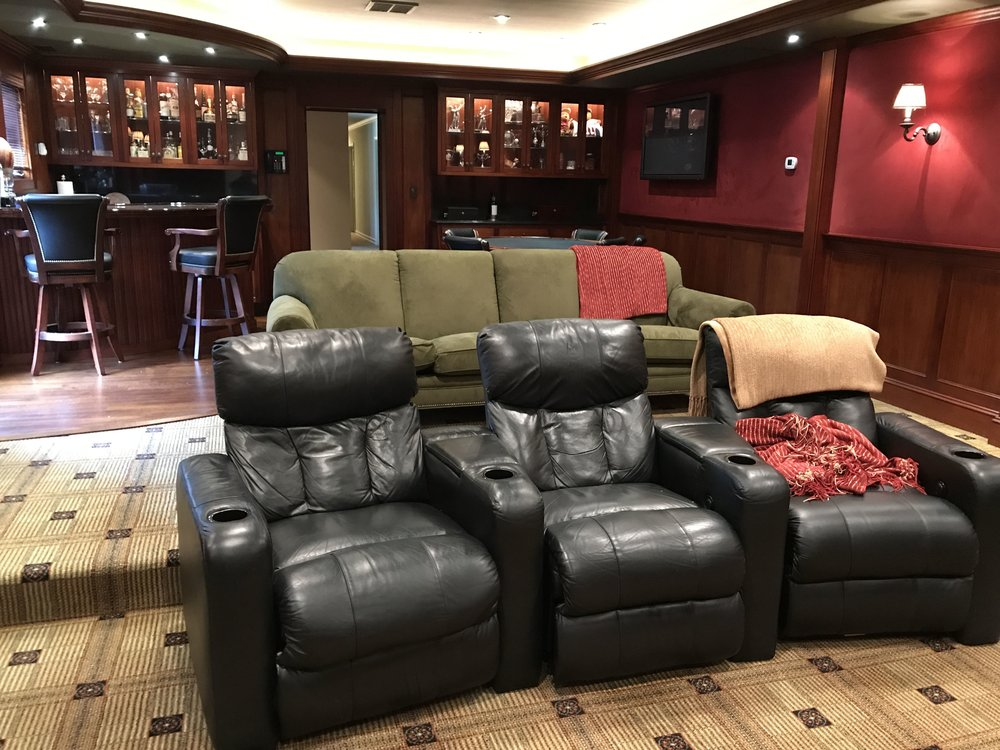 home theater design and installation beginning with a free design main line home theater installation home. beautiful ideas. Home Design Ideas