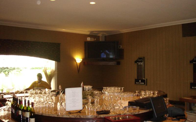 Bar television and lighting.jpg