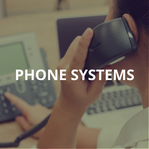 Phone sytem installation and configuration - Hudson Valley Home Media
