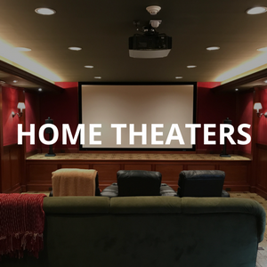 Home Theater Installation NY - NJ - CT Landing Page — Hudson Valley