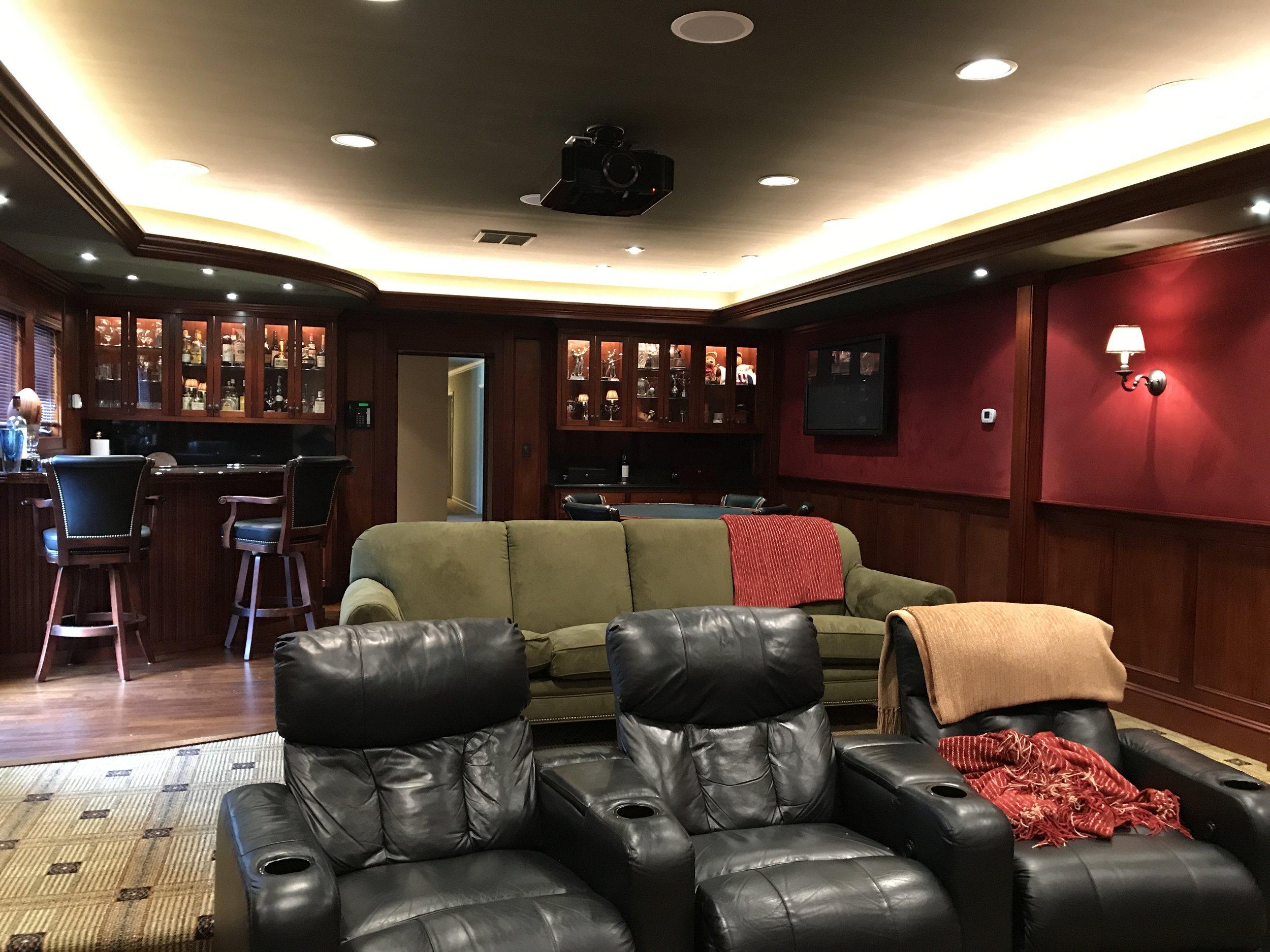 home entertainment design. Home Entertainment Design and Installation  Hudson Valley Media 2 JPG Smart Call 845 613 0640