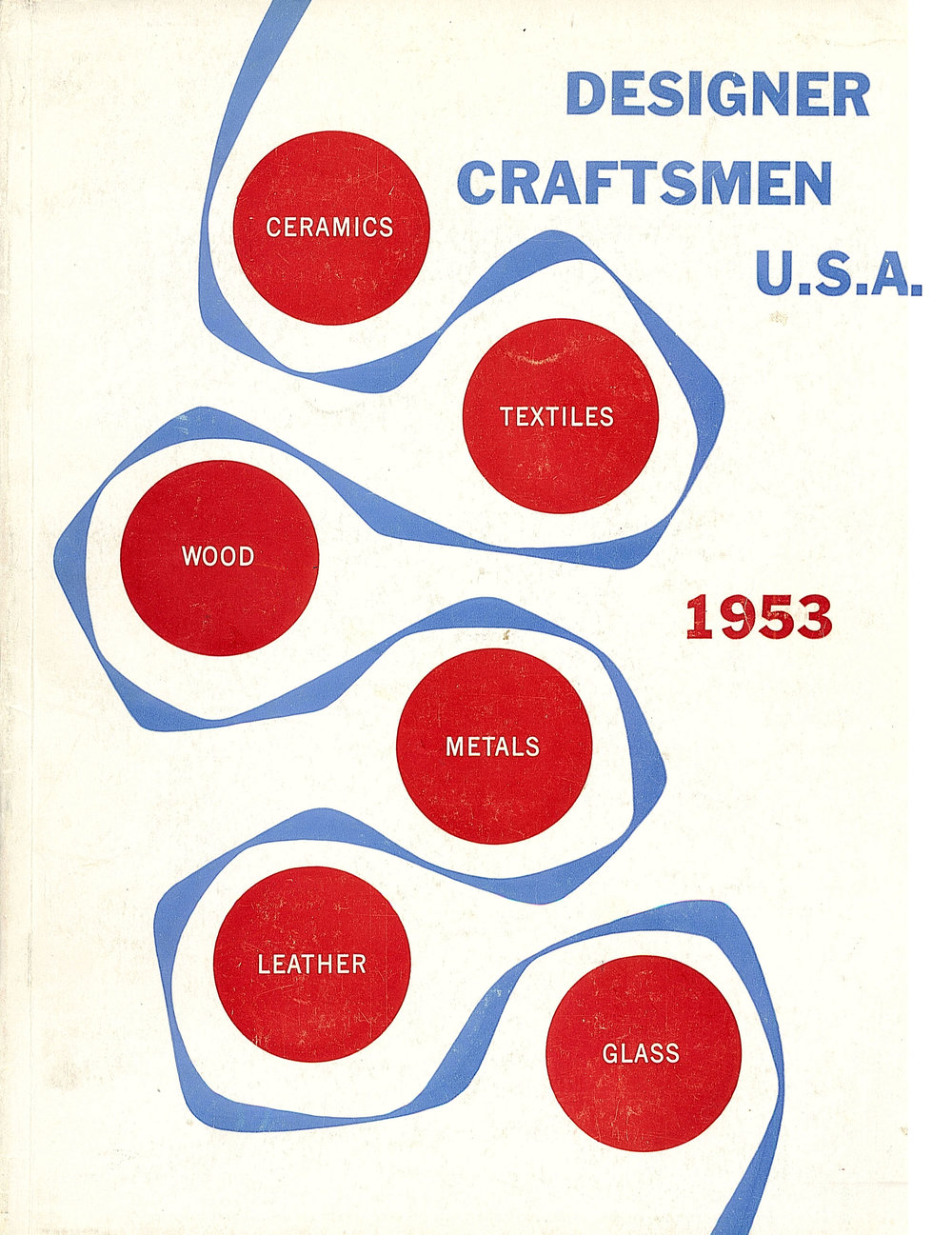 Courtesy of the American Craft Council.