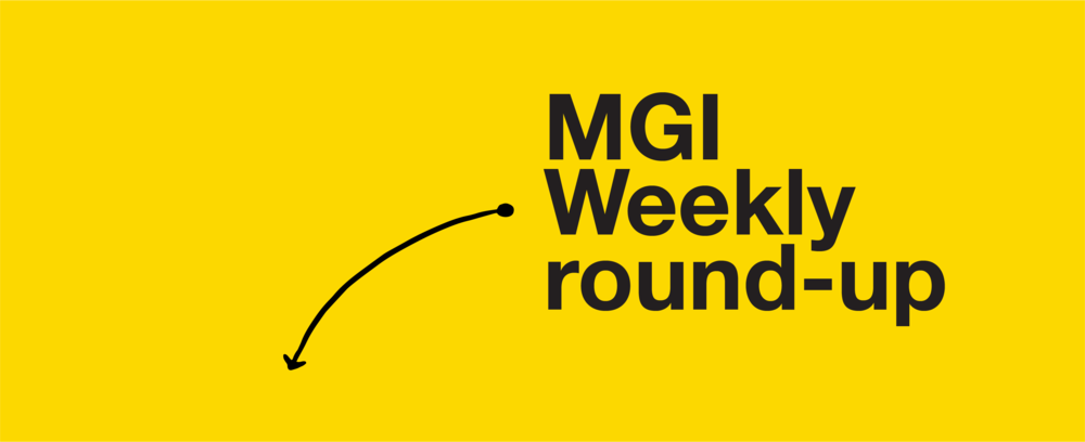 Sign up for the MGI weekly round-up. - Data highlights &commentary on Mediterranean economies,every Friday 13:00 CET in your inbox.