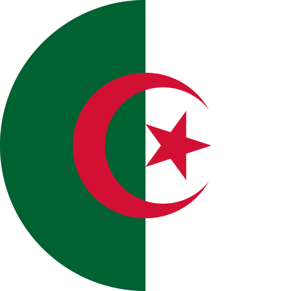 Copy of Algeria
