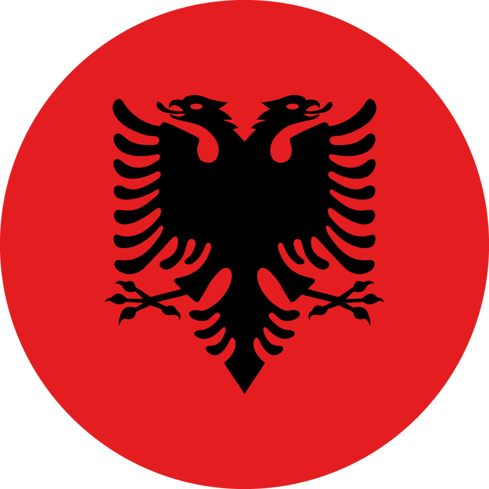 Copy of Copy of Albania