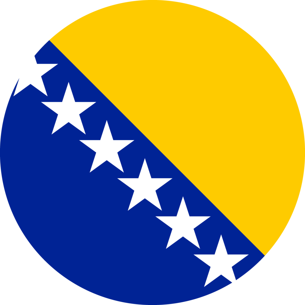 Copy of Copy of Copy of Copy of Bosnia and Herzegovina
