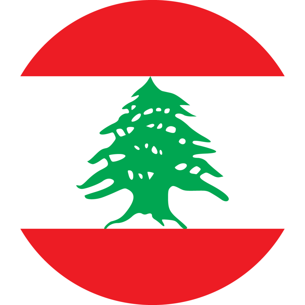 Copy of Copy of Lebanon