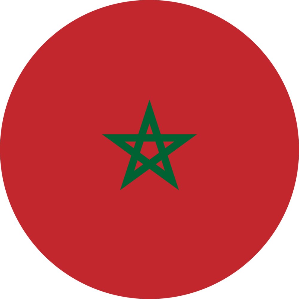 Copy of Copy of Morocco