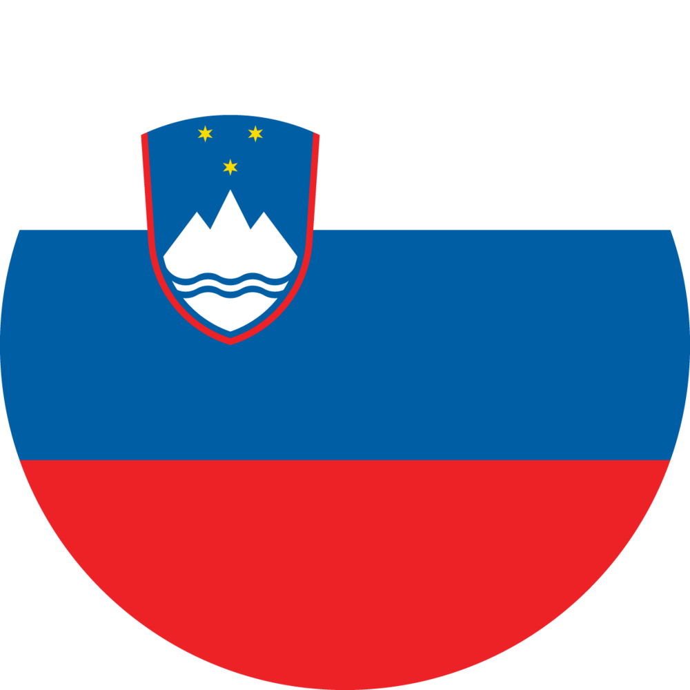 Copy of Slovenia