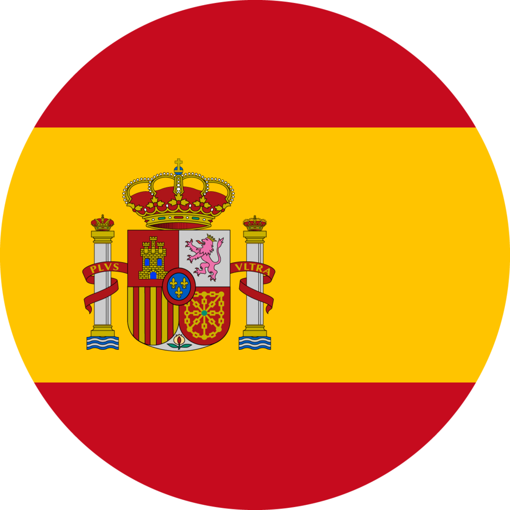 Copy of Spain