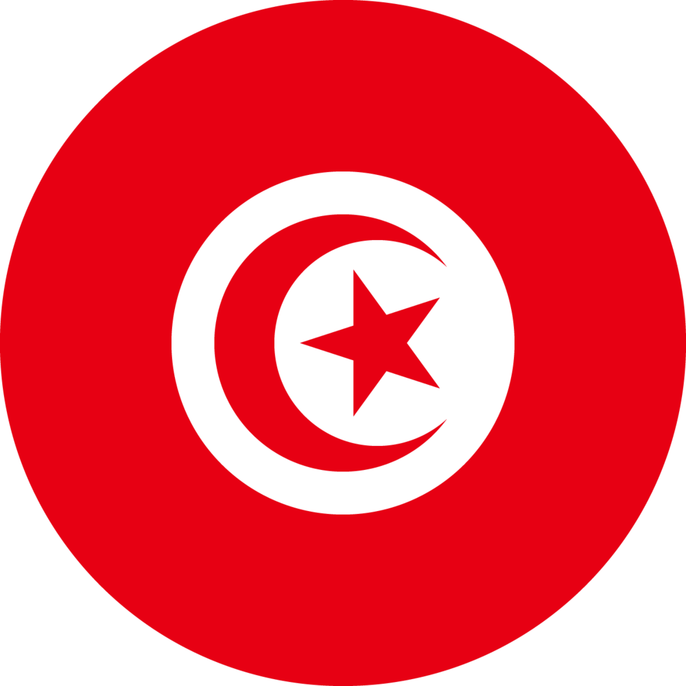 Copy of Copy of Tunisia