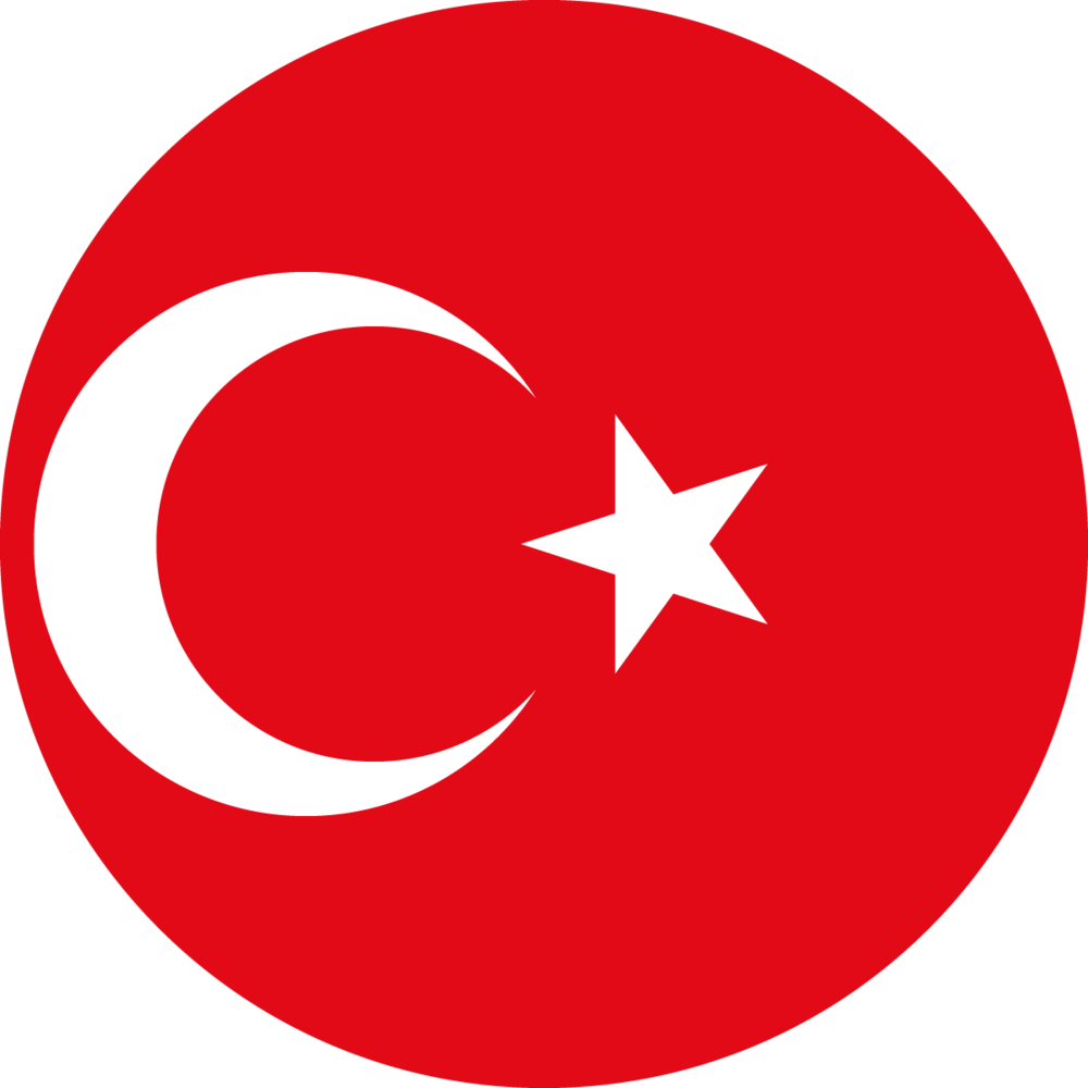 Copy of Turkey