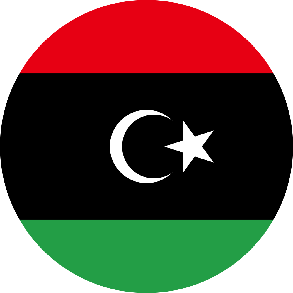 Copy of Copy of Libya