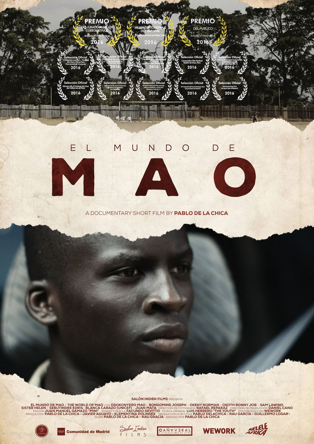 El Mundo de Mao