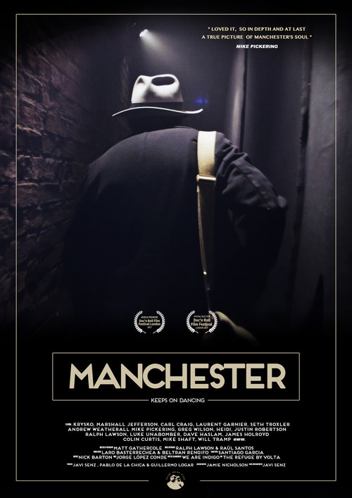 Manchester poster 18