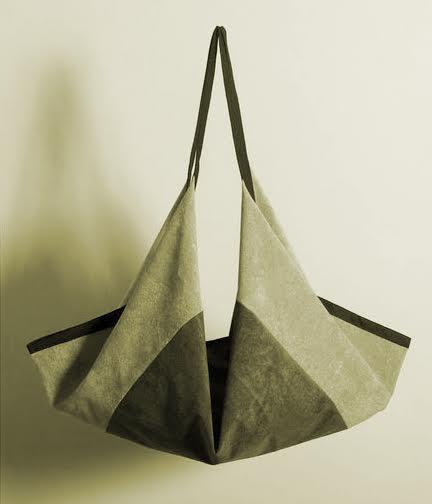Orgami Bag