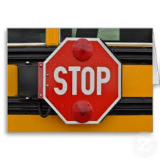 stop bus
