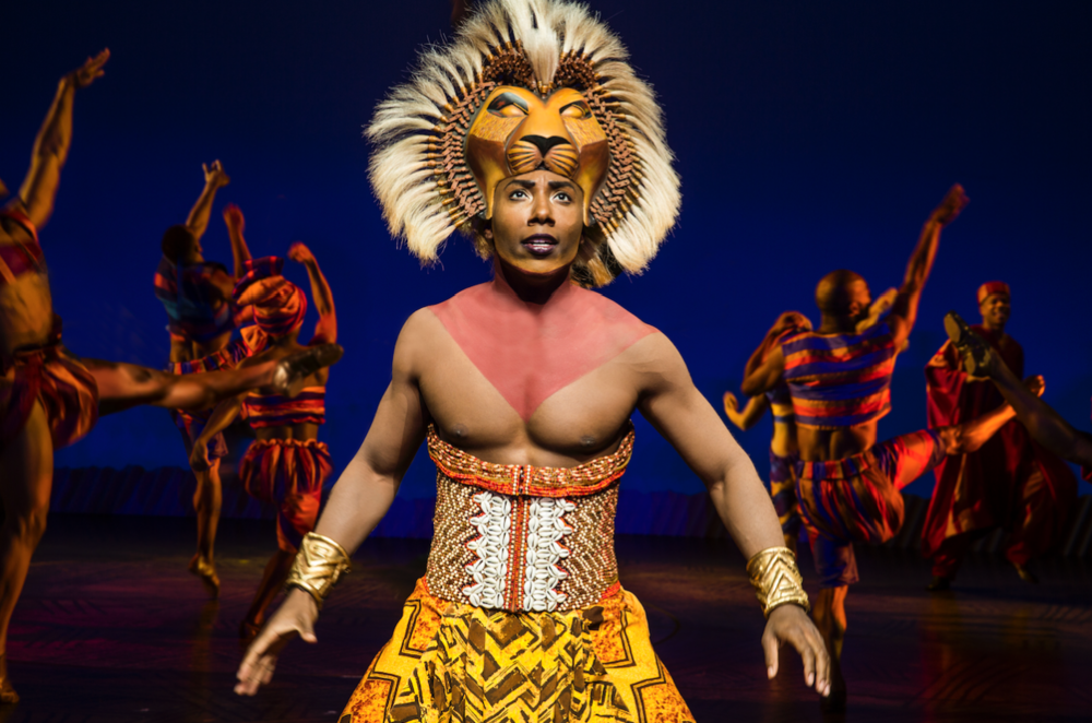 The Lion King Breaks Records At The Fabulous Fox Theatre