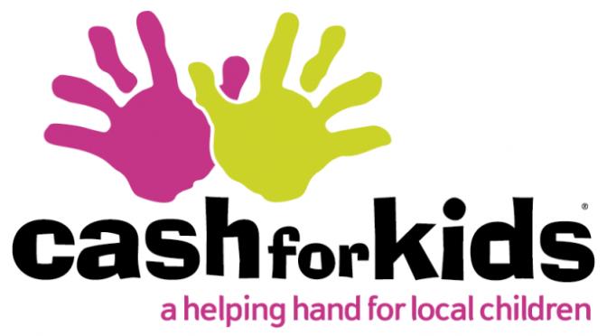 #NWWF Cash for Kids
