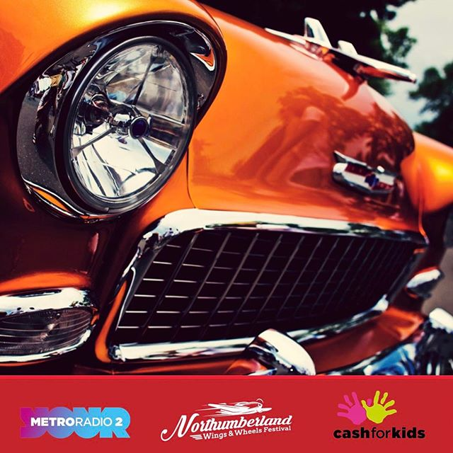 They'll be hundreds of classic, vintage & exotic cars on display #nwwf #festival #northumberland #carshow